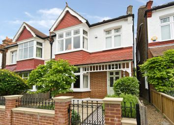 Thumbnail 6 bed property for sale in Cliveden Road, London