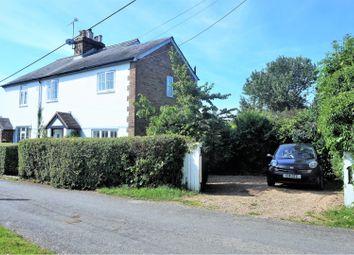 Thumbnail 4 bed cottage for sale in Romney Street, Shoreham, Sevenoaks