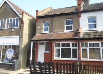 Thumbnail 2 bed terraced house to rent in Old Lodge Lane, Purley