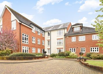 Thumbnail 3 bed flat for sale in Hewells Court, Black Horse Way, Horsham
