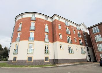 Thumbnail 2 bedroom flat to rent in Saddlery Way, Chester, Cheshire