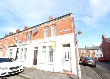 Thumbnail 2 bed end terrace house for sale in Dublin Street, Belfast