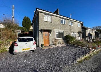 3 bed end terrace house for sale in West View, Whitchurch, Tavistock PL19