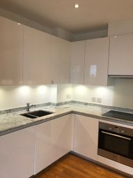 Thumbnail 2 bed flat to rent in De Coubertin Street, East Village