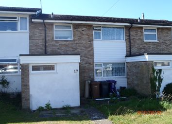 Thumbnail 3 bed terraced house to rent in The Snipe, Weston