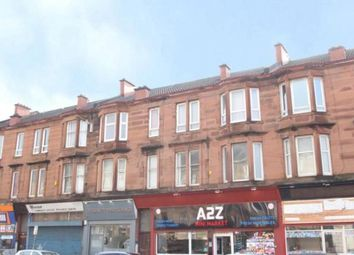1 bed flat for sale in Paisley Road West, Glasgow, Lanarkshire G51