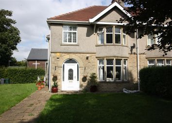 Thumbnail 4 bed semi-detached house to rent in Morecambe Road, Morecambe