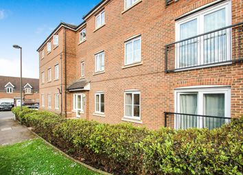 Thumbnail 2 bed flat for sale in Brady Drive, Bromley