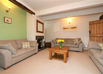 Thumbnail 4 bed detached house for sale in High Street, Castle Donington
