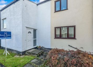 Thumbnail 3 bedroom terraced house for sale in Lumley Walk, Hale Village, Liverpool