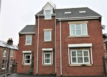 Thumbnail 2 bedroom flat to rent in Pindar Oakes Cottages, Barnsley, South Yorkshire