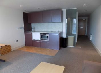 Thumbnail 1 bed flat for sale in The Litmus Building 195 Huntingdon Street, Nottingham NG1 3Nx