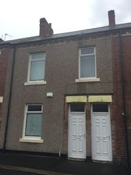 Thumbnail 1 bed flat to rent in Middleton Street, Blyth