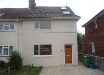 Thumbnail 6 bed semi-detached house to rent in Valentia Road, Headington, Oxford
