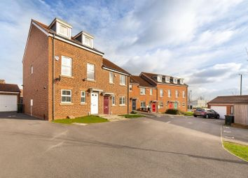 3 bed town house for sale in Russell Close, Wallsend, Tyne And Wear NE28