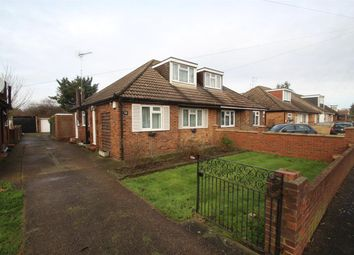 3 bed bungalow for sale in The Gardens, Feltham TW14