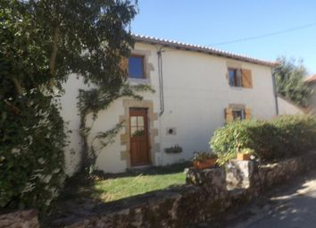 Thumbnail 3 bed property for sale in Poitou-Charentes, Charente, Abzac