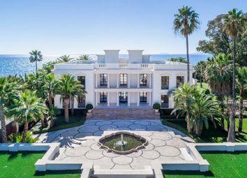 Thumbnail 8 bed villa for sale in Spain, Málaga, Marbella, Guadalmina