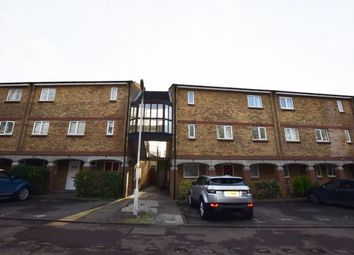 Thumbnail 1 bed flat for sale in Woodstock Gardens, Laindon