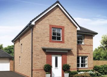 "Thumbnail 4 bed detached house for sale in ""Kingsley"" at St. Benedicts Way, Ryhope, Sunderland"