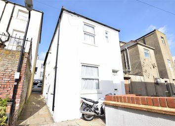 Thumbnail 1 bed end terrace house to rent in Market Passage, St Leonards-On-Sea, East Sussex