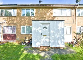 Thumbnail 2 bed flat for sale in Redbridge, Stantonbury, Milton Keynes