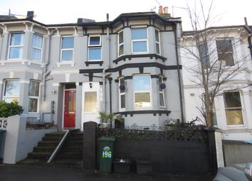 Thumbnail 3 bed terraced house for sale in Elm Grove, Brighton