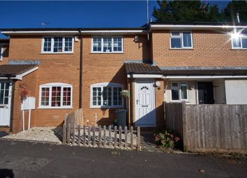 2 bed terraced house for sale in Longs Drive, Yate, Bristol, Gloucestershire BS37