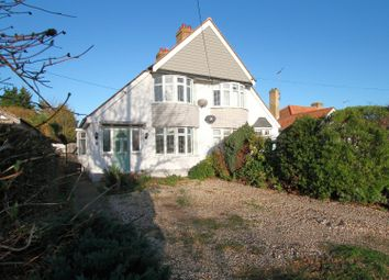 Thumbnail 2 bedroom semi-detached house for sale in St. Johns Road, Whitstable