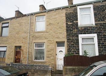 Thumbnail 2 bed terraced house for sale in Tavistock Street, Nelson, Lancashire