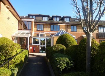 Thumbnail 1 bedroom flat for sale in Sherwood Close, Southampton