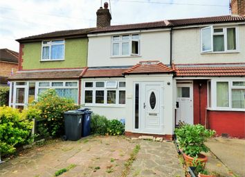 Thumbnail 2 bed terraced house for sale in Empire Road, Perivale, Greenford, Greater London