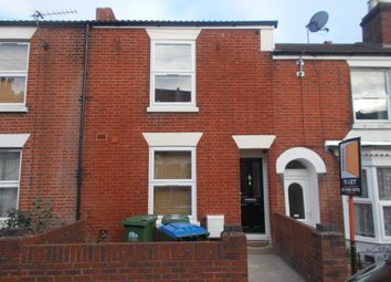 Thumbnail 6 bed terraced house to rent in Earls Road, Southampton