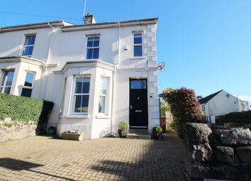 Thumbnail 3 bed end terrace house for sale in Charlton Terrace, Ivybridge