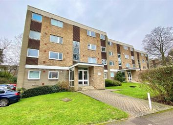 Thumbnail 1 bed flat for sale in Blackbush Close, Sutton