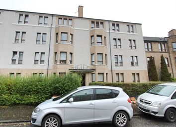 3 bed flat for sale in Deanston Drive, Glasgow G41