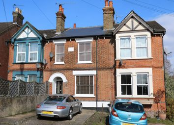 Thumbnail 2 bed terraced house for sale in Totteridge Avenue, High Wycombe