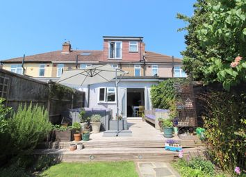 Thumbnail 3 bed terraced house for sale in Rochester Avenue, Feltham