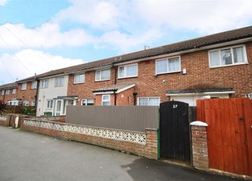3 bed terraced house for sale in Blackfriars Road, Southsea PO5