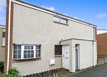 Thumbnail 3 bed end terrace house for sale in Spring Meadow, Sutton Hill, Telford, Shropshire