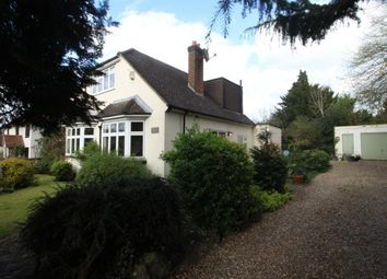 Thumbnail 4 bed property for sale in Grove Cross Road, Frimley