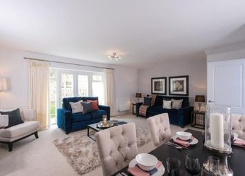 Thumbnail 3 bed mews house for sale in Mayfield Place, Love Lane, Mayfield, East Sussex