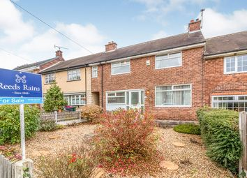 Thumbnail 3 bed terraced house for sale in Monks Close, Kimberworth Park, Rotherham, South Yorkshire