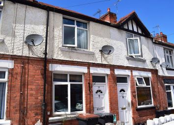 Thumbnail 2 bed property for sale in Clifton Road, Nuneaton