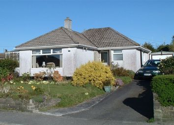 Thumbnail 3 bed detached bungalow to rent in Dabryn Way, St Stephen, St Austell, Cornwall