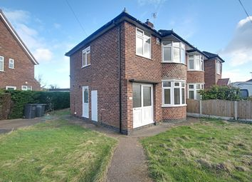 3 bed semi-detached house for sale in Clarehaven, Stapleford, Nottingham NG9