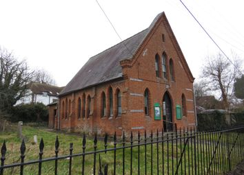 Thumbnail Property for sale in Compton Road, East Ilsley, Newbury