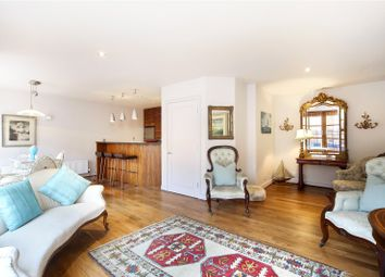 Thumbnail 3 bed mews house to rent in Golden Cross Mews, London