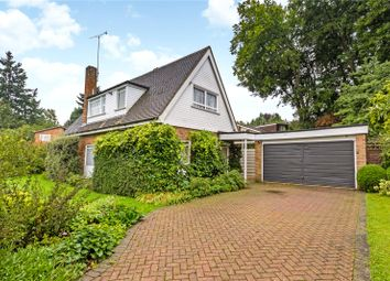 Thumbnail 3 bedroom detached house for sale in Reyners Green, Little Kingshill, Great Missenden, Buckinghamshire