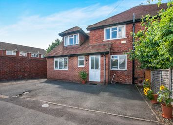 Thumbnail 5 bedroom semi-detached house for sale in School Lane, Maidenhead